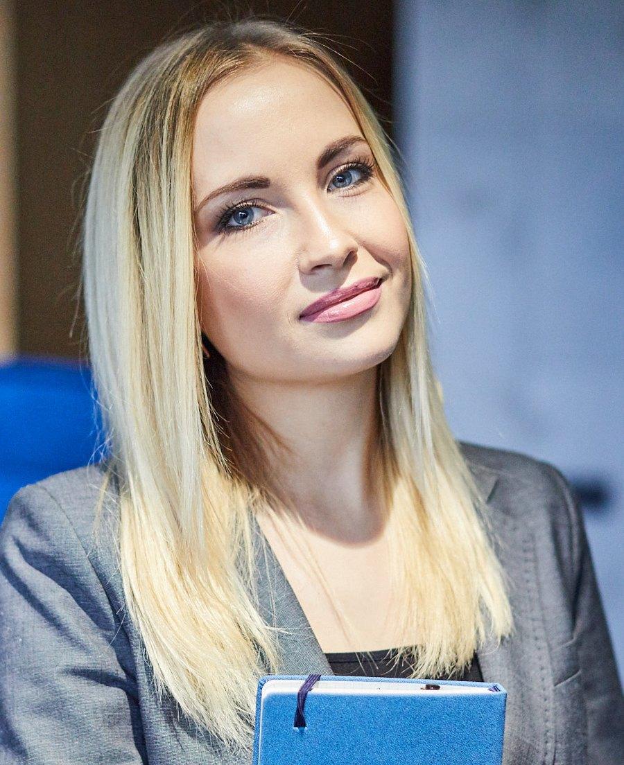 Iryna Yasko