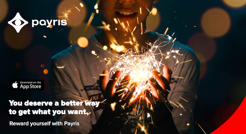 Payris: internet marketplace disruptor and a centralized, curated matchmaker for all your local needs, launches in Washington D.C.